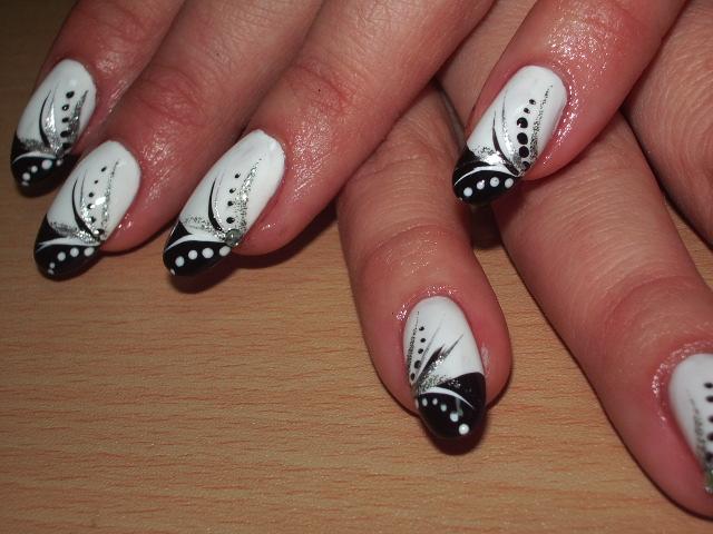 Фото нейл арт ногтях